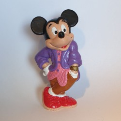 Figurine Mickey Mouse Cool - Bully Disney New Generation Magnum 1987 - Disney Figuren te koop bij StripFigurenShop.be