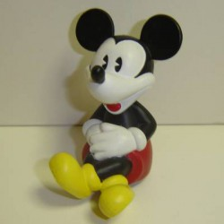 Figurine Mickey Mouse Classic - Disney - Disney Figuren te koop bij StripFigurenShop.be